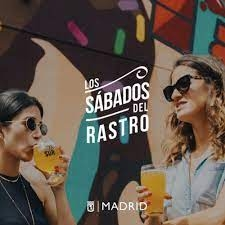 LOS SABADOS DEL RASTRO EN MADRID