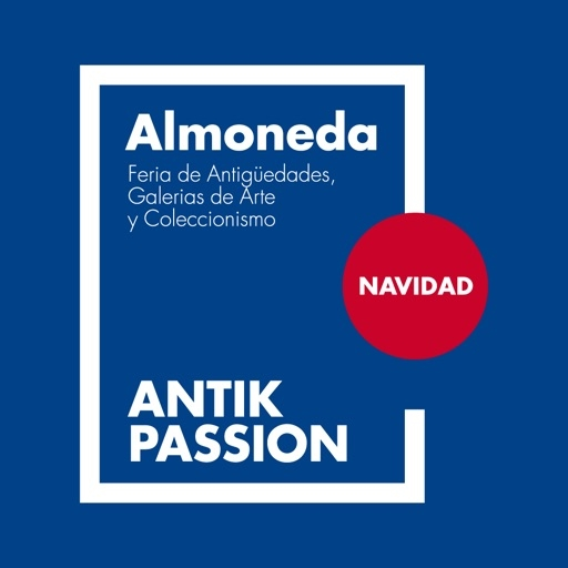 FERIA ALMONEDA NAVIDAD
