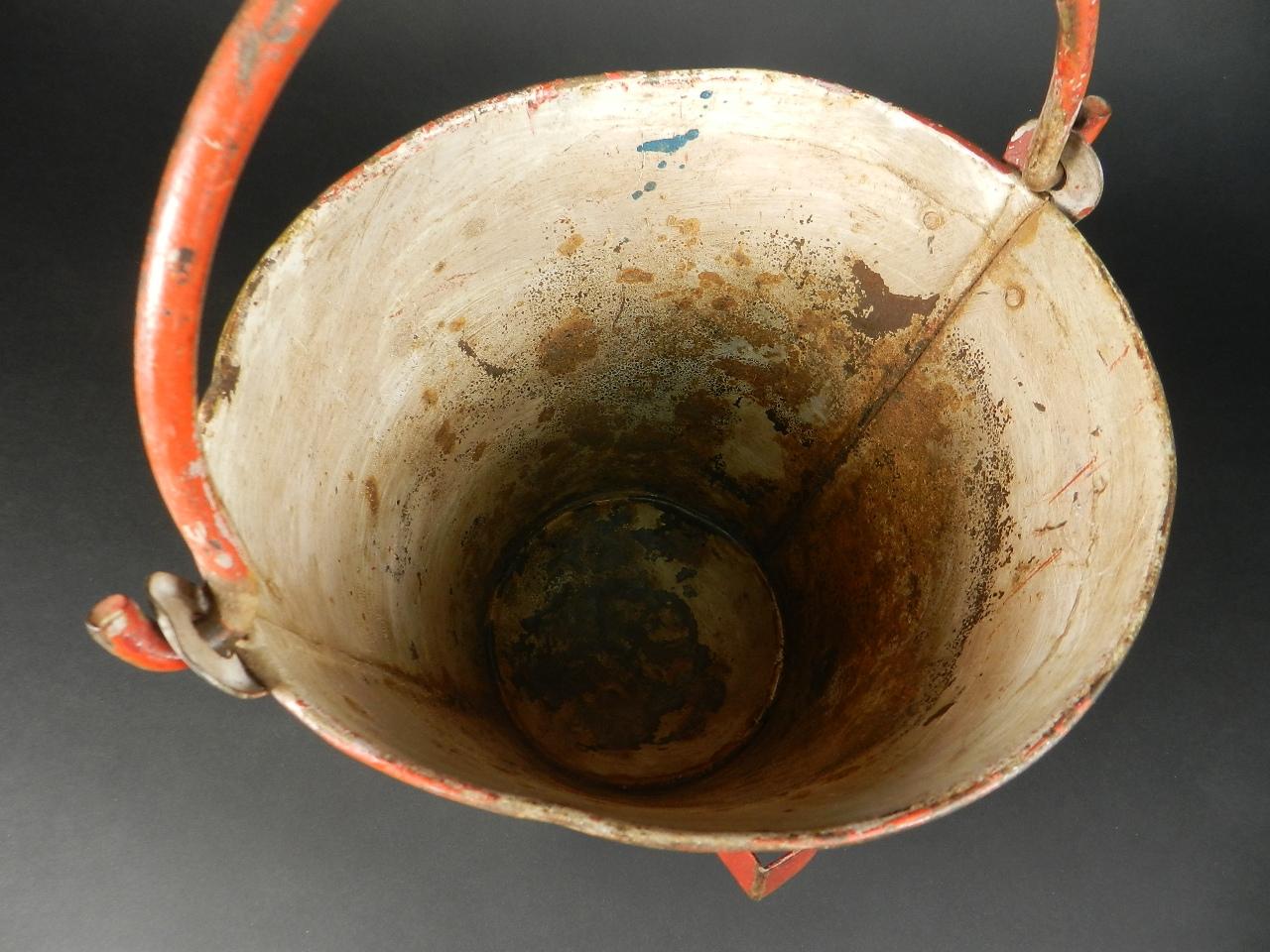 Imagen CUBO DE BOMBEROS 36468