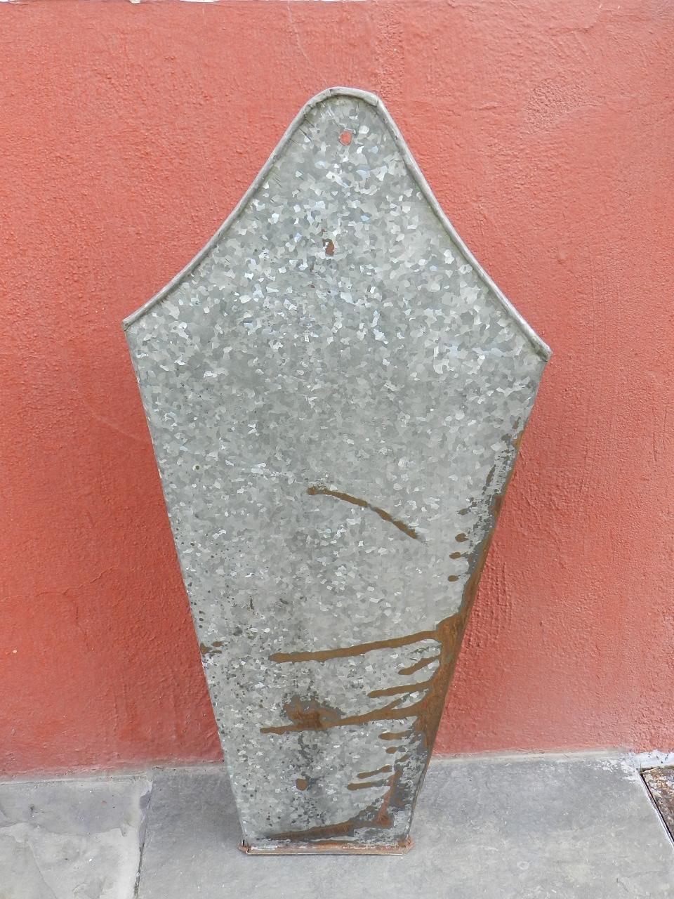 Imagen PARAGUERO DE ZINC 36536
