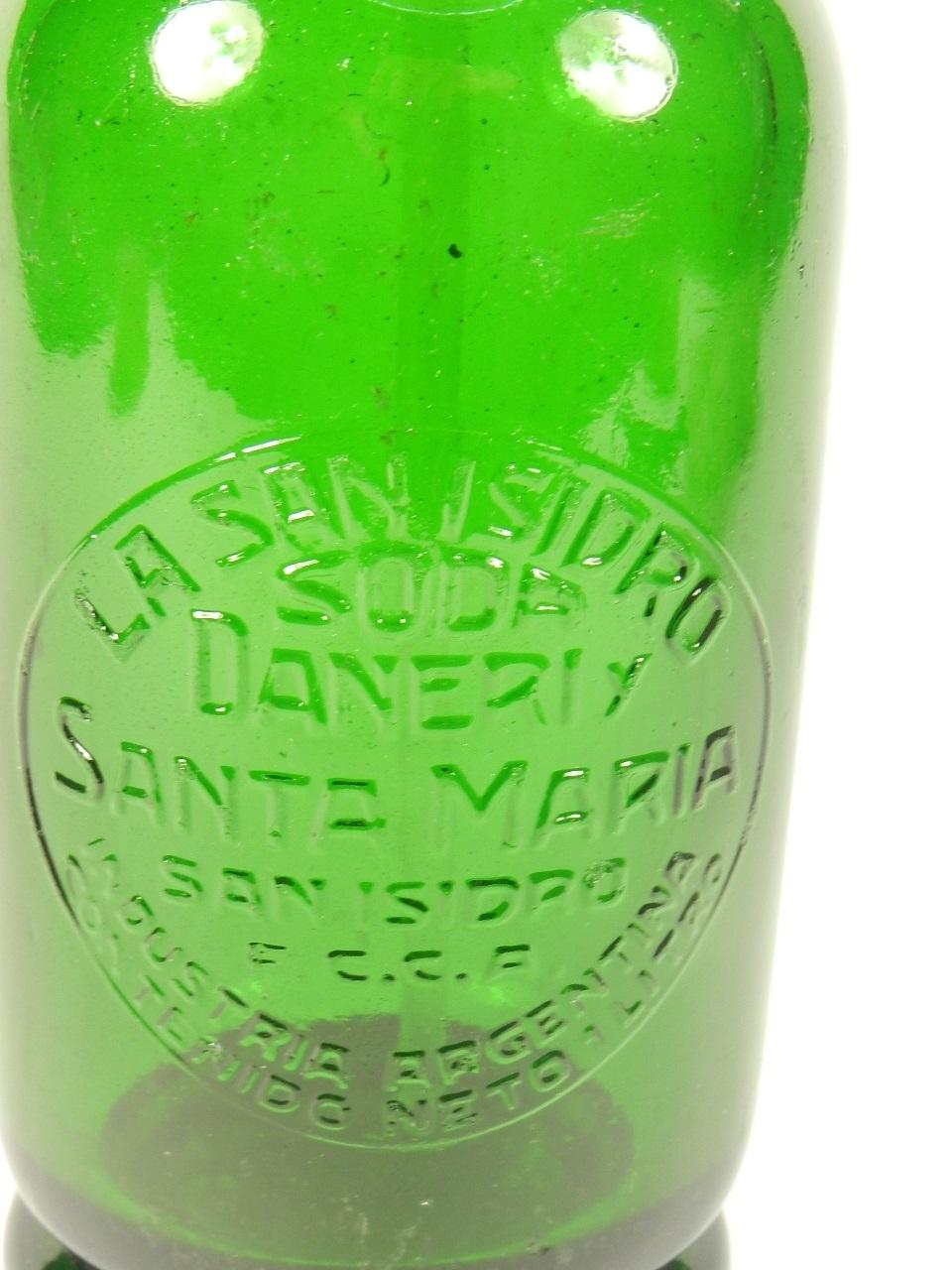 Imagen SIFON ARGENTINO LA SAN ISIDRO 1 LITRO 36688