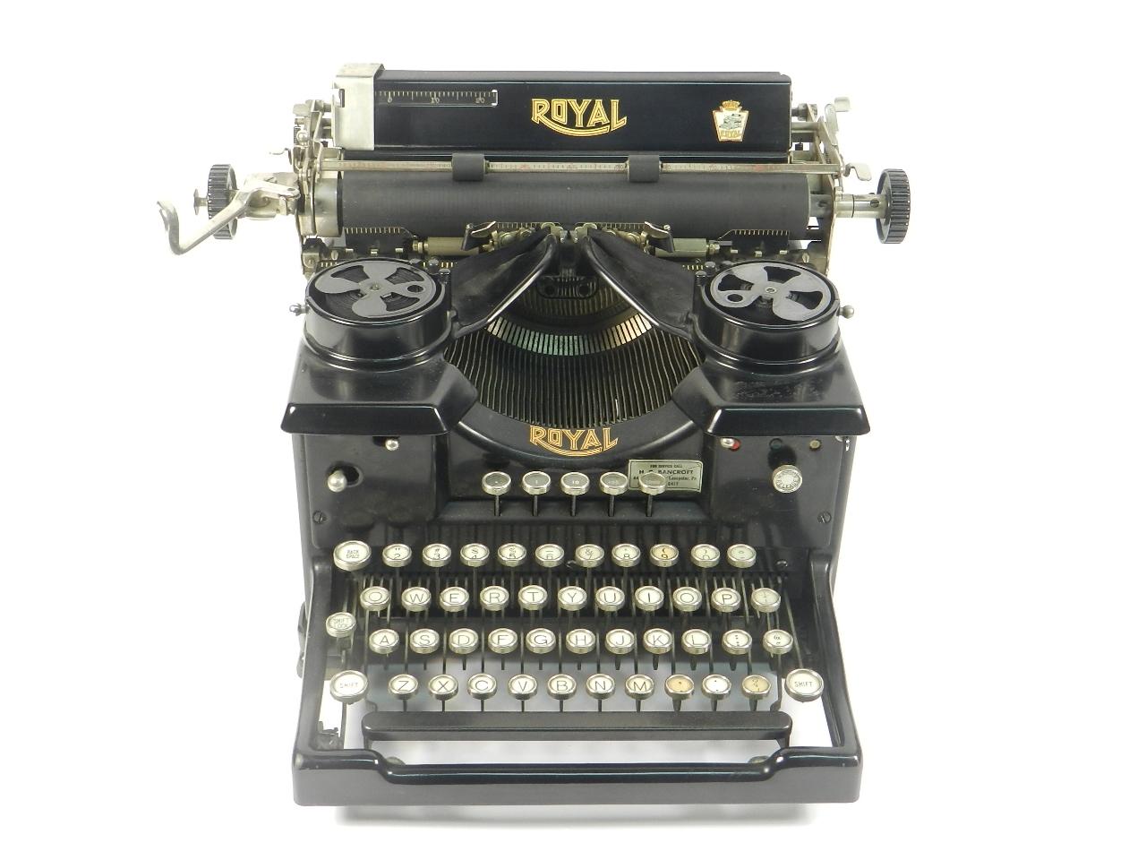 Imagen ROYAL SX  AÑO 1930 37330