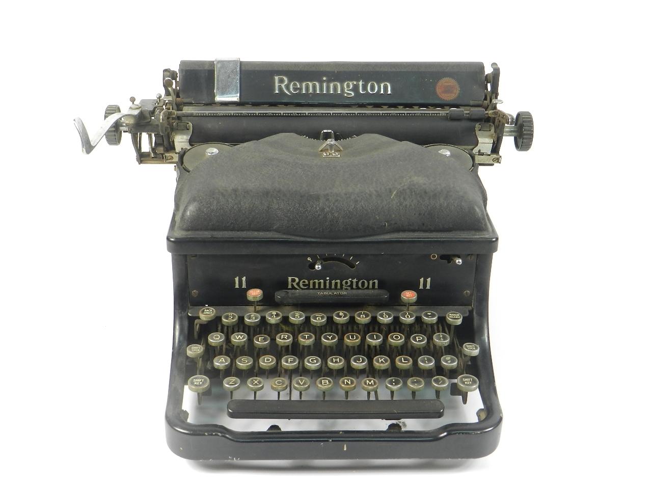 Imagen REMINGTON Nº11 SPEED STROCKE AÑO 1936 37340