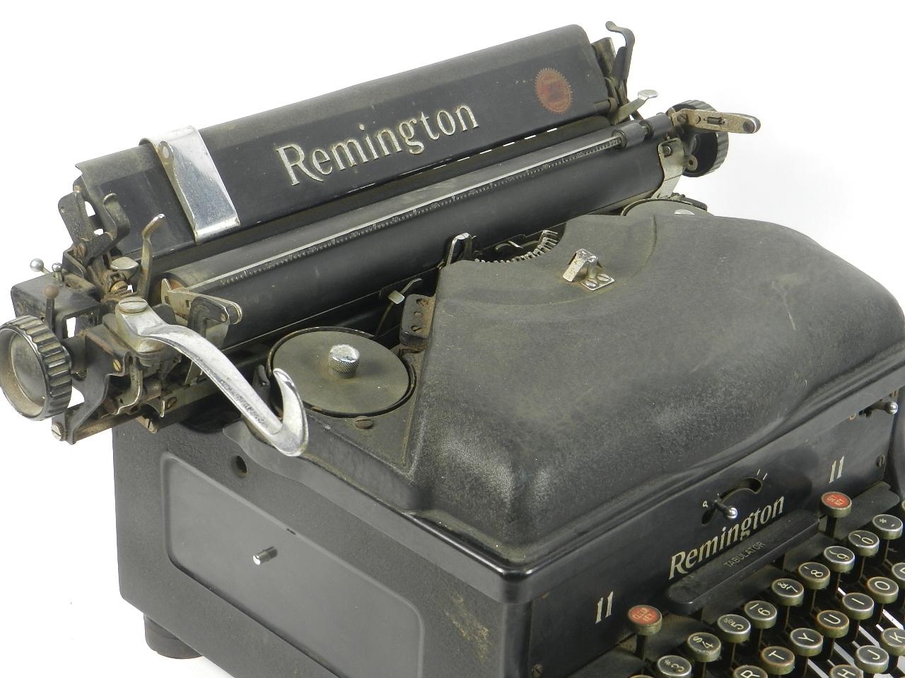 Imagen REMINGTON Nº11 SPEED STROCKE AÑO 1936 37343