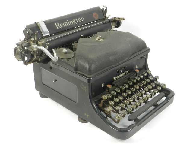 REMINGTON Nº11 SPEED STROCKE AÑO 1936