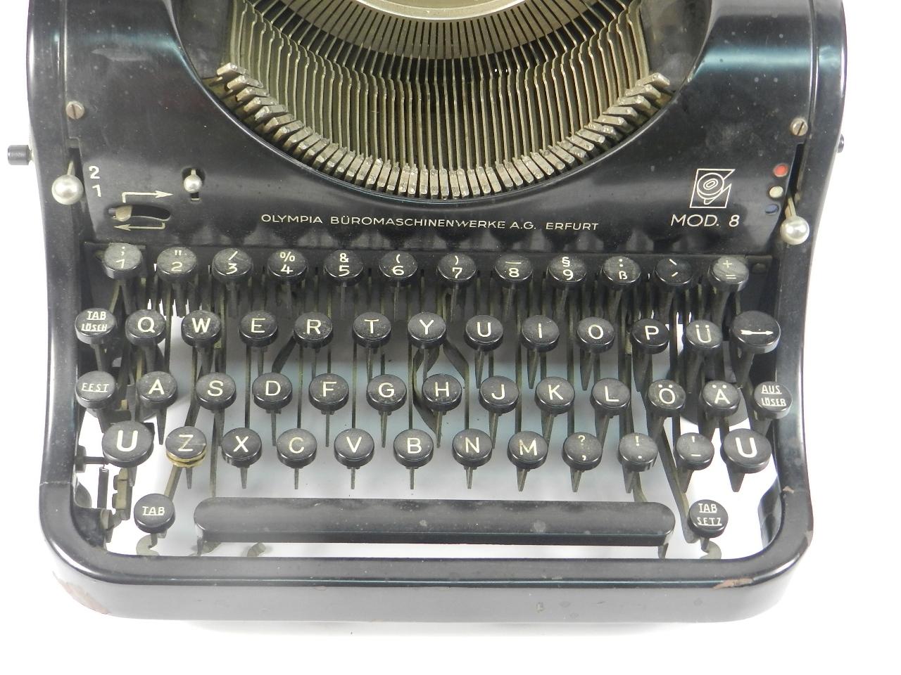 Imagen OLYMPIA Nº8   AÑO 1934 37347
