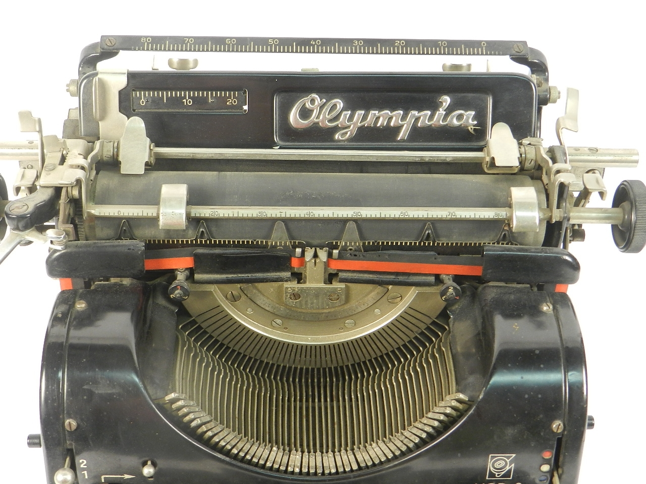 Imagen OLYMPIA Nº8   AÑO 1934 37349