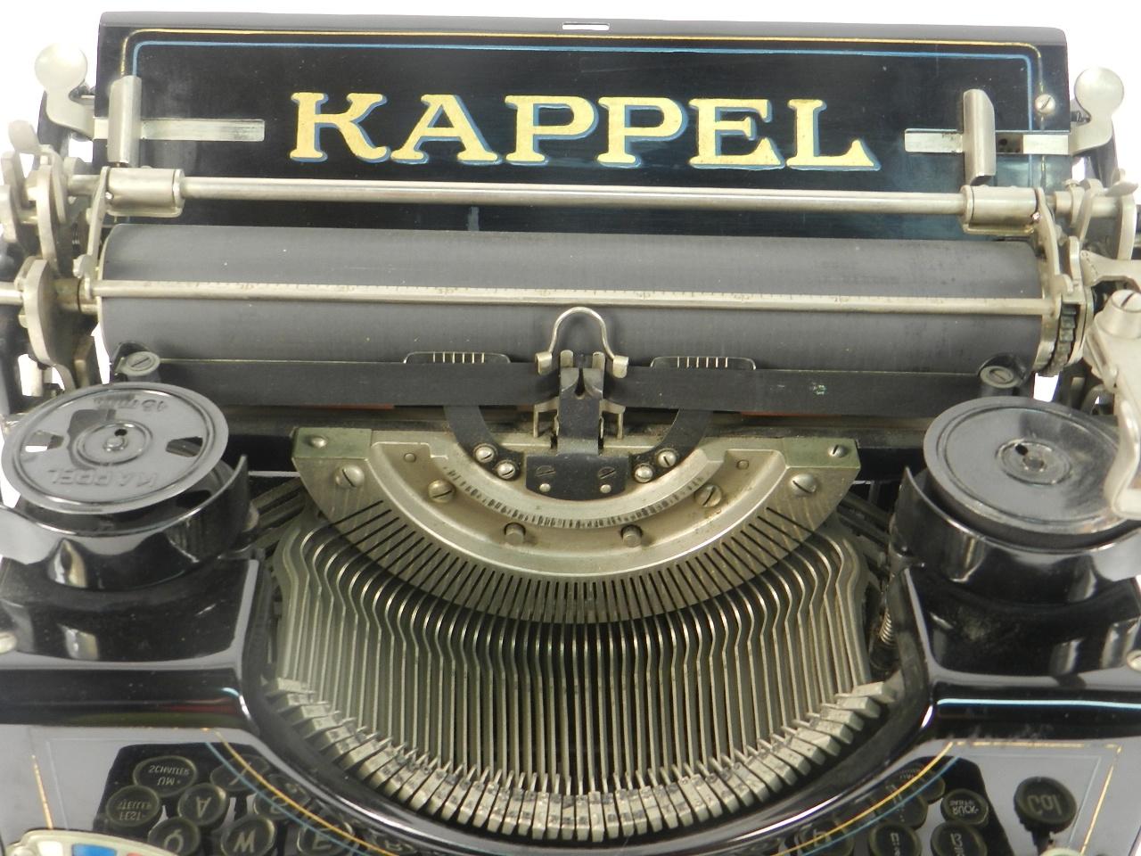 Imagen KAPPEL M2  AÑO 1923 37359