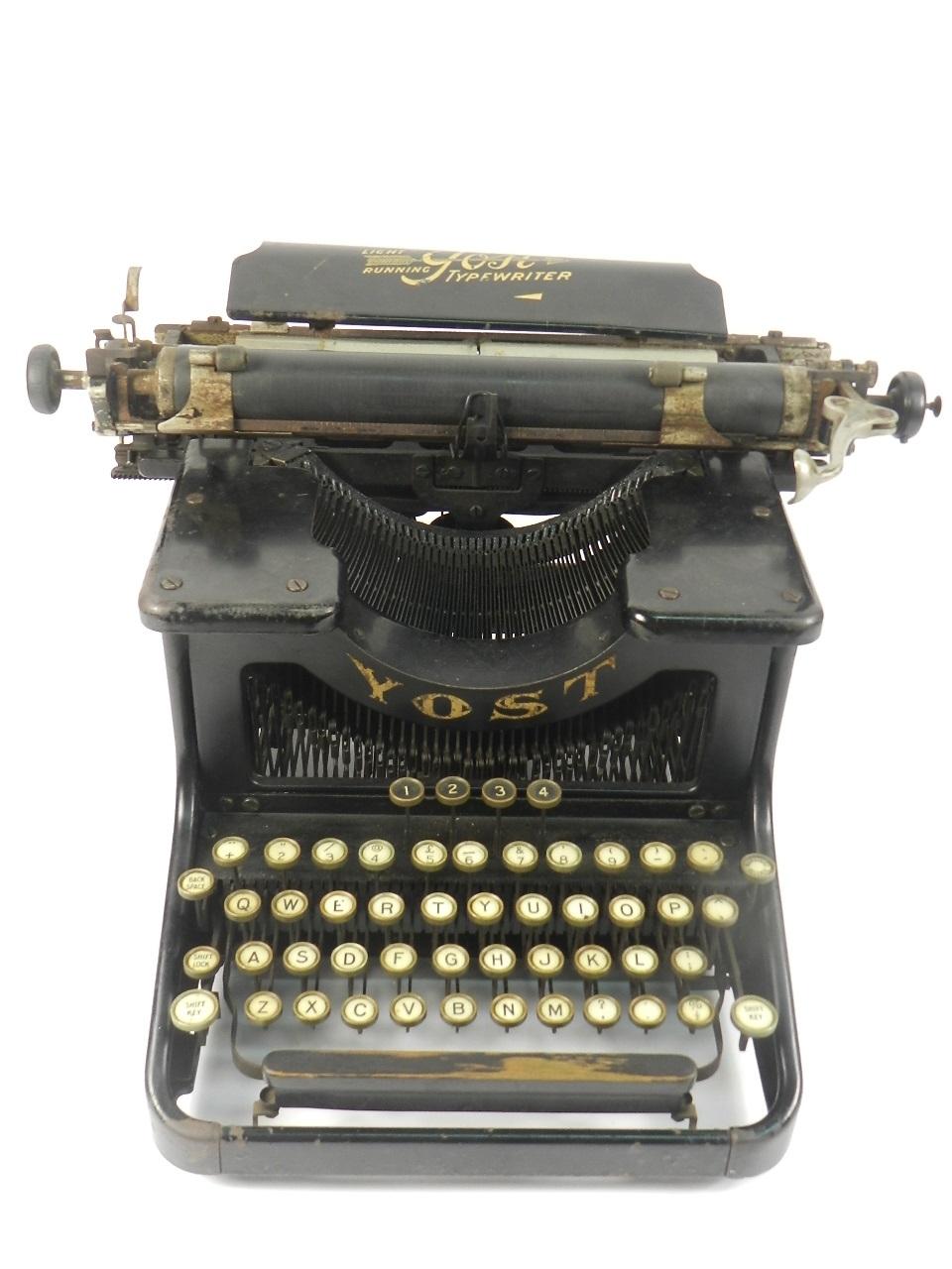 Imagen YOST Nº15 AÑO 1908 37367