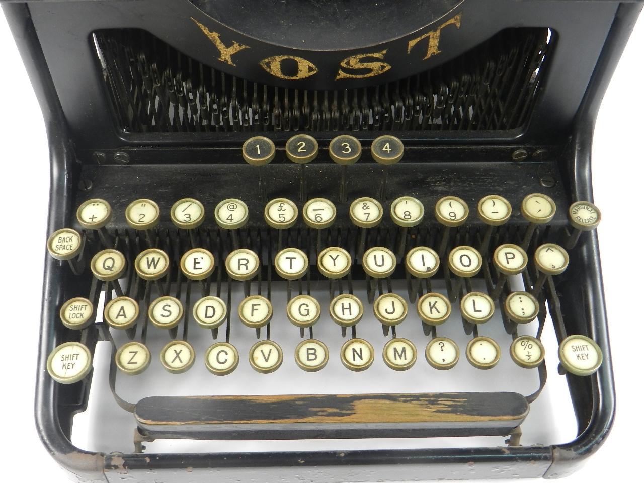 Imagen YOST Nº15 AÑO 1908 37368
