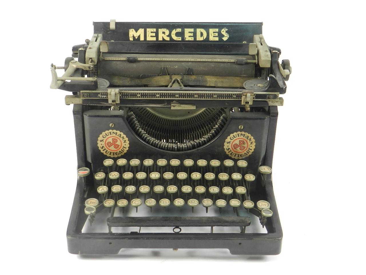 Imagen MERCEDES Nº3 AÑO 1911 37380