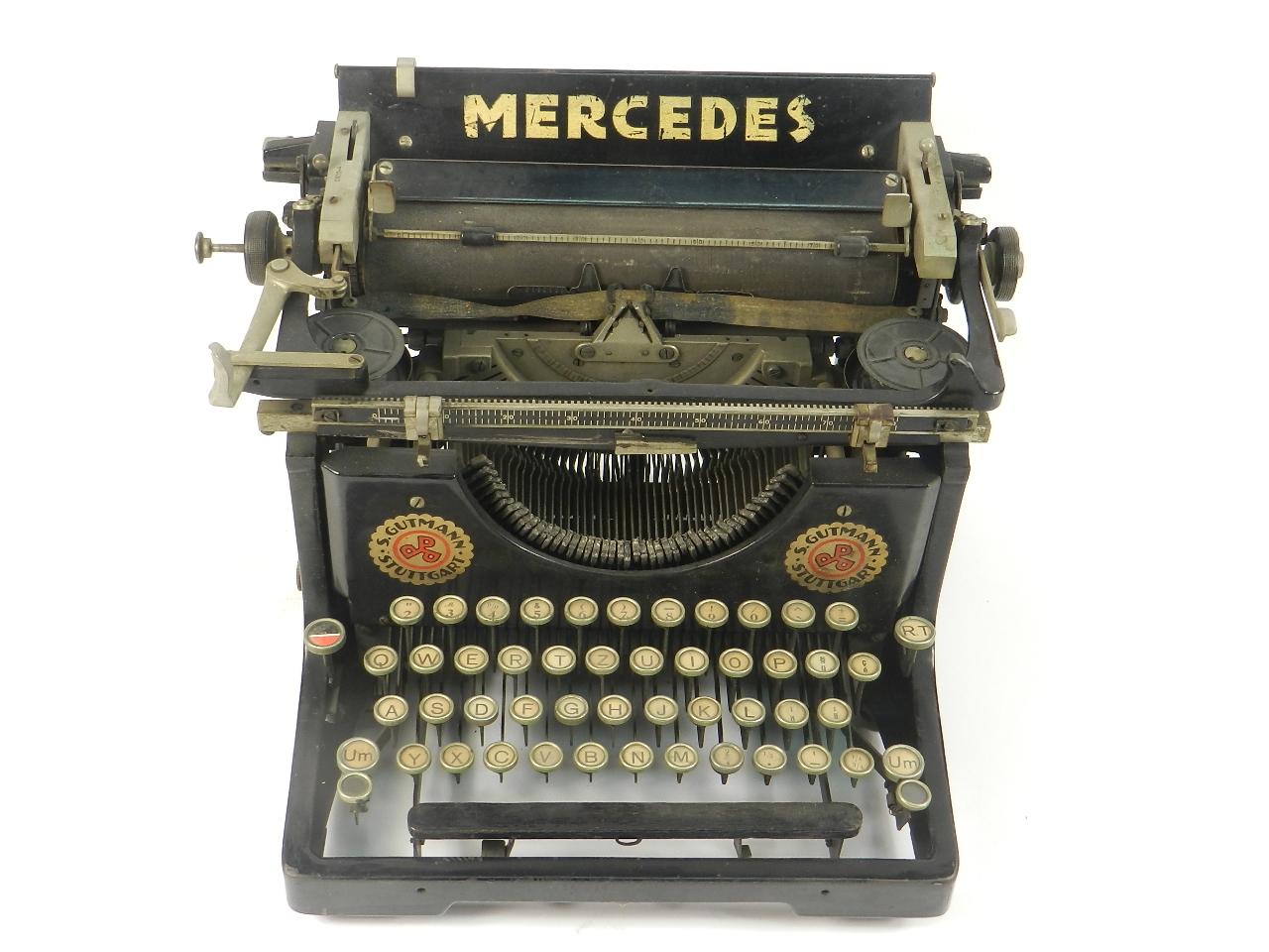 Imagen MERCEDES Nº3 AÑO 1911 37381