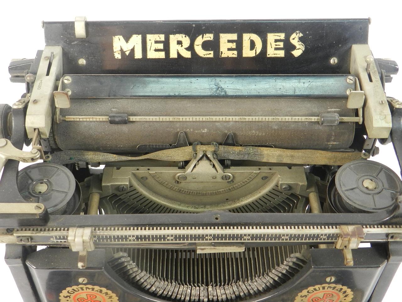 Imagen MERCEDES Nº3 AÑO 1911 37383