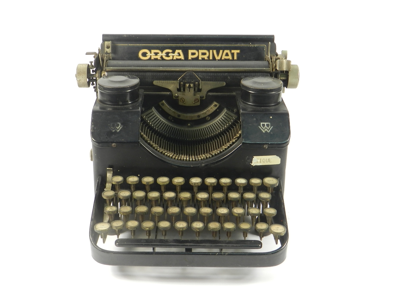 Imagen ORGA PRIVAT Nº2  AÑO 1923 37394