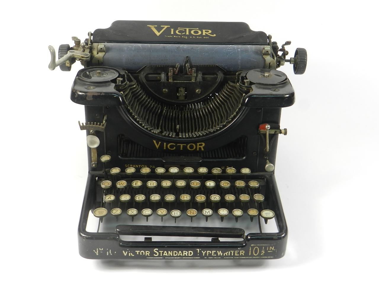 Imagen VICTOR Nº10  AÑO 1920 37399