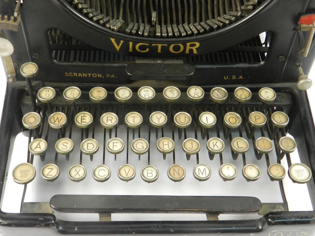 Imagen VICTOR Nº10  AÑO 1920 37401