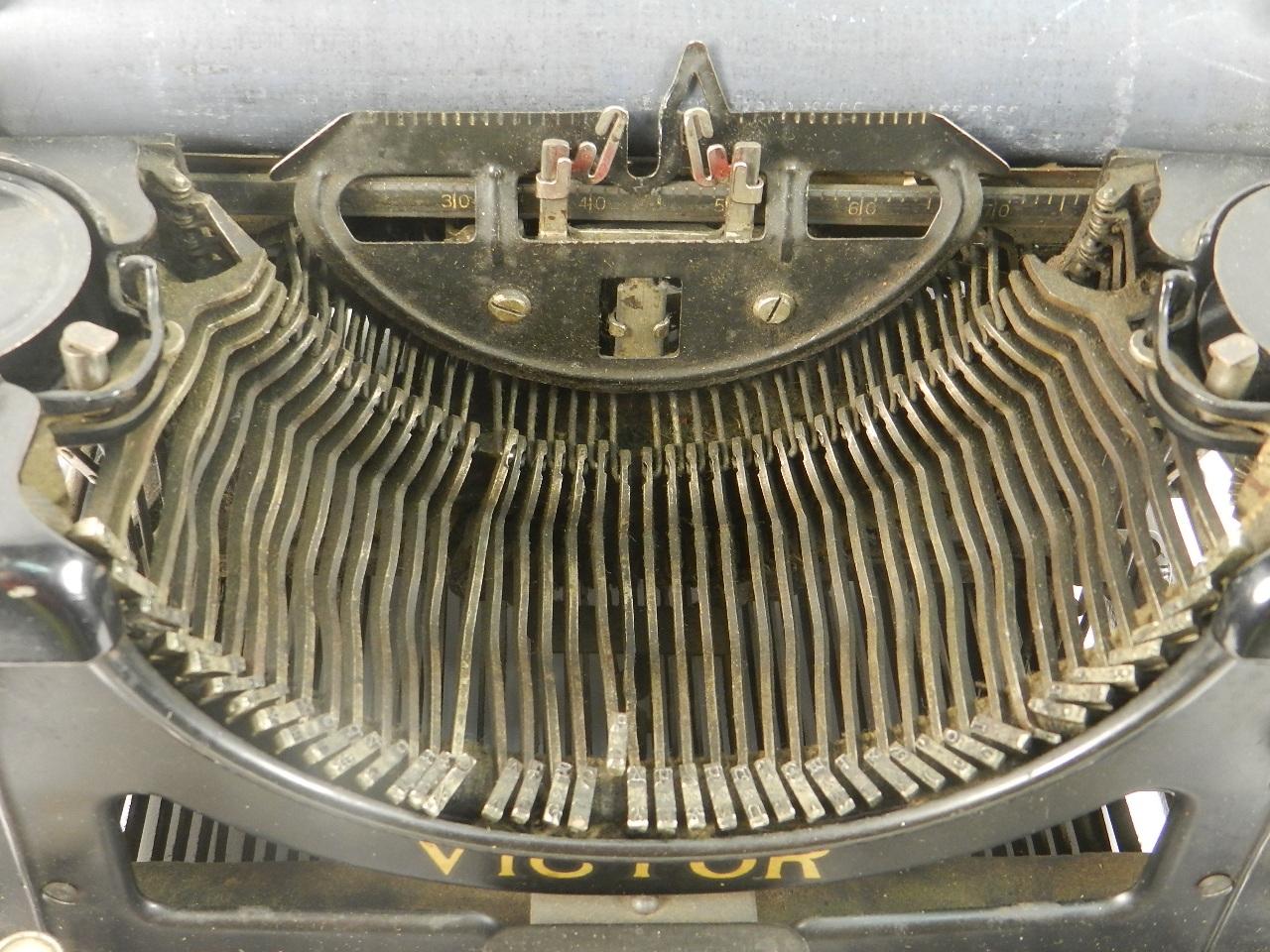 Imagen VICTOR Nº10  AÑO 1920 37402