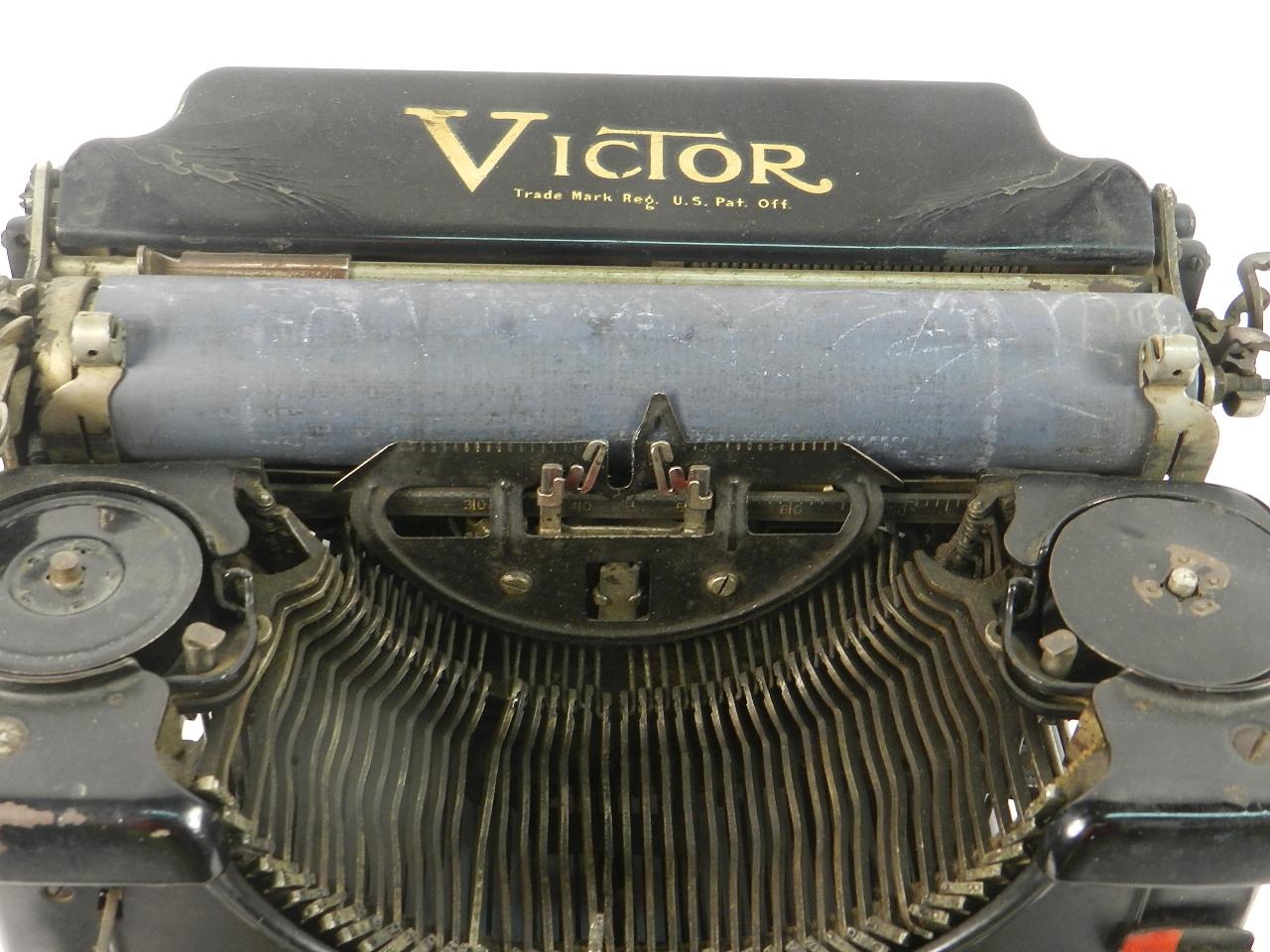 Imagen VICTOR Nº10  AÑO 1920 37403