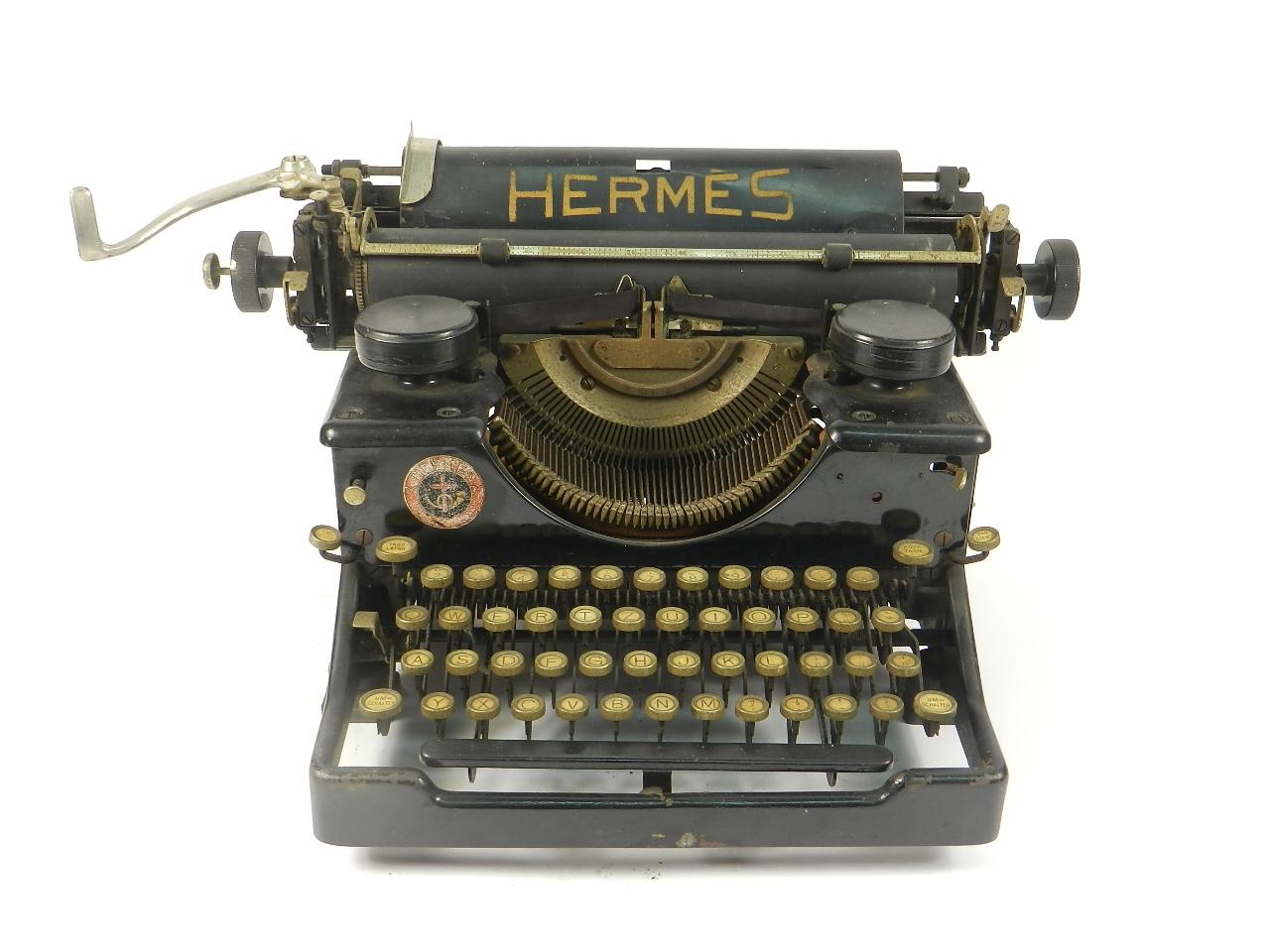 Imagen HERMES Nº3  AÑO 1930 37435
