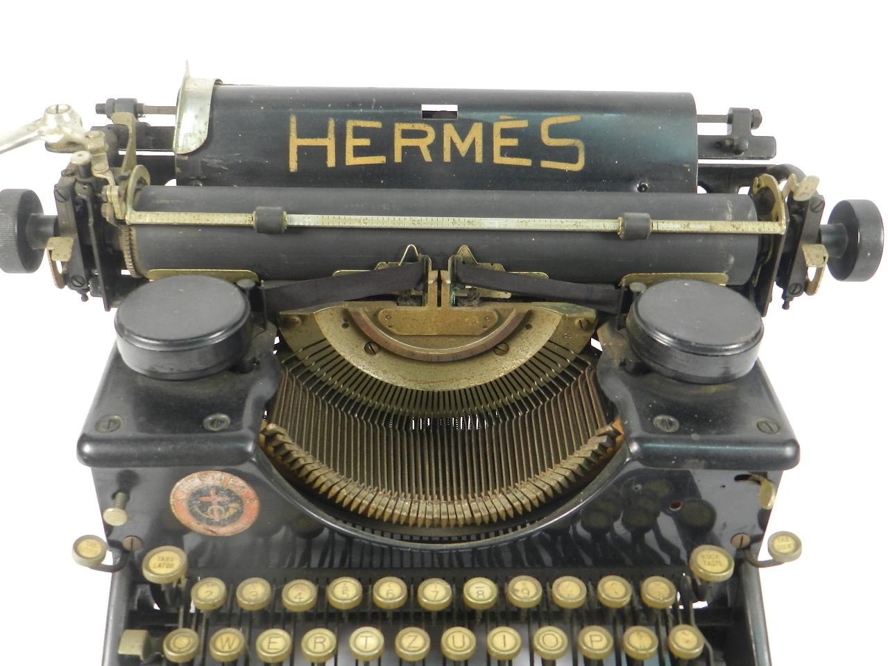 Imagen HERMES Nº3  AÑO 1930 37437