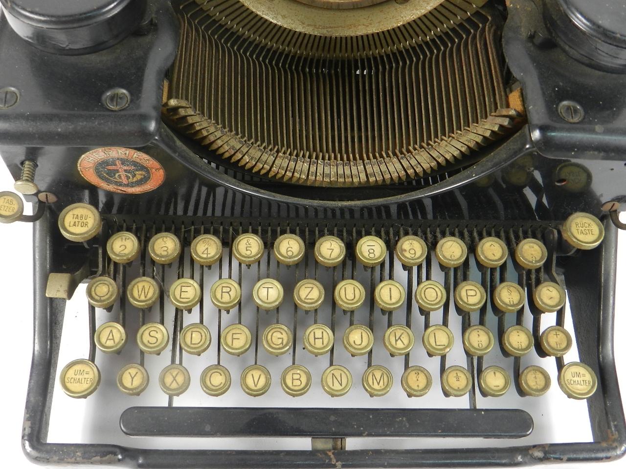 Imagen HERMES Nº3  AÑO 1930 37438