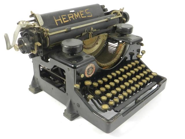 HERMES Nº3  AÑO 1930