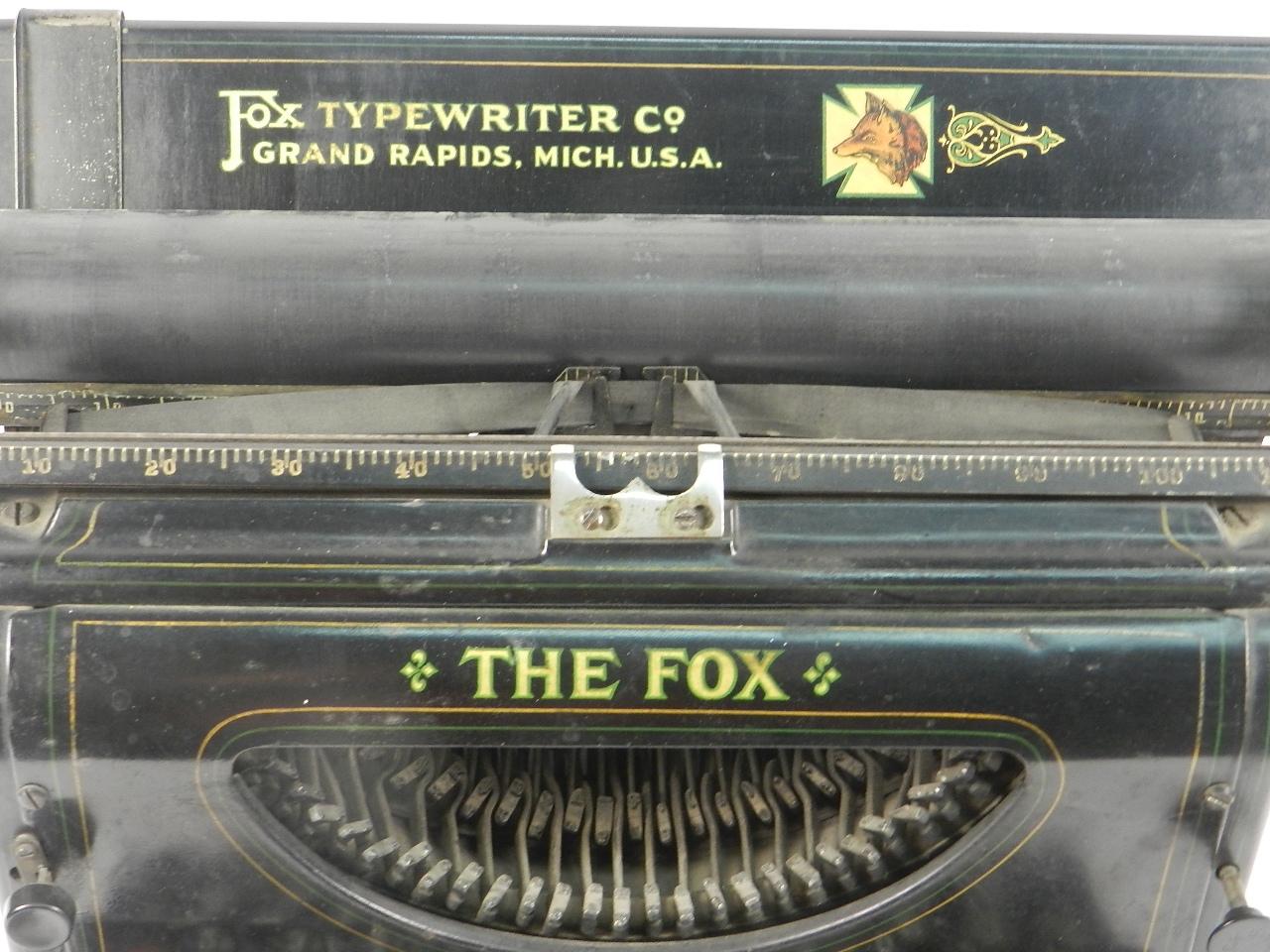 Imagen FOX Nº26  AÑO 1910 37515