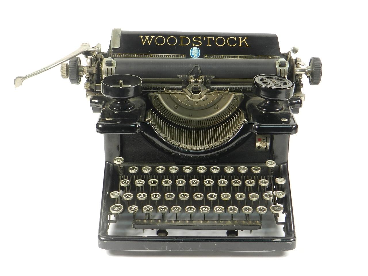 Imagen WOODSTOCK  Nº5 AÑO 1925 37533
