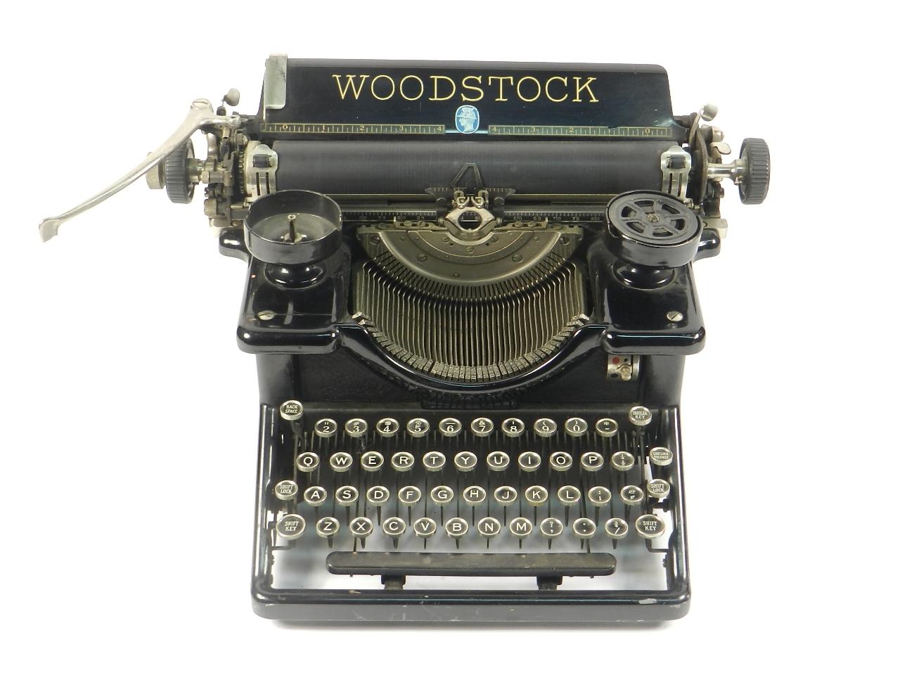 Imagen WOODSTOCK  Nº5 AÑO 1925 37534