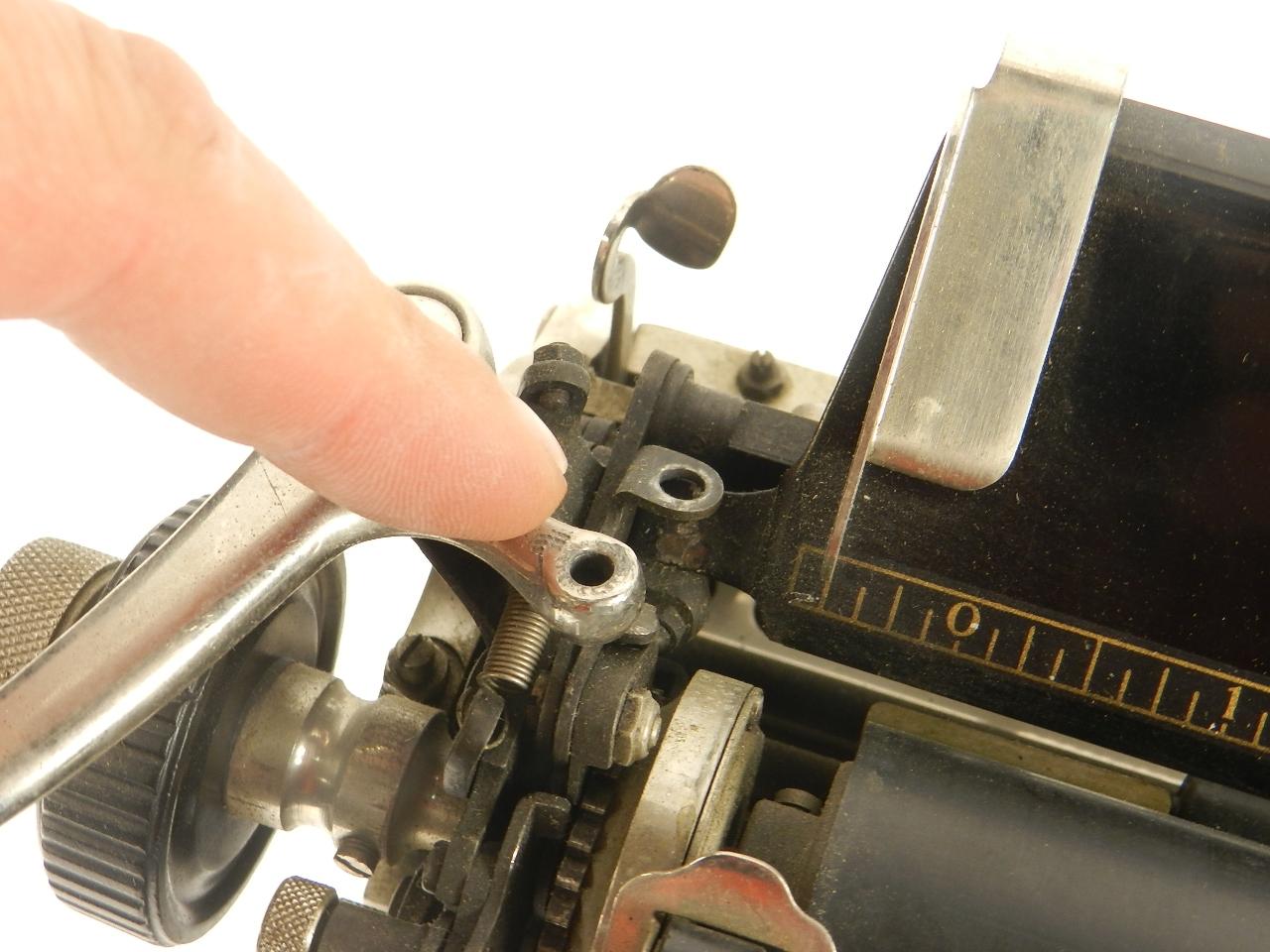 Imagen WOODSTOCK  Nº5 AÑO 1925 37536