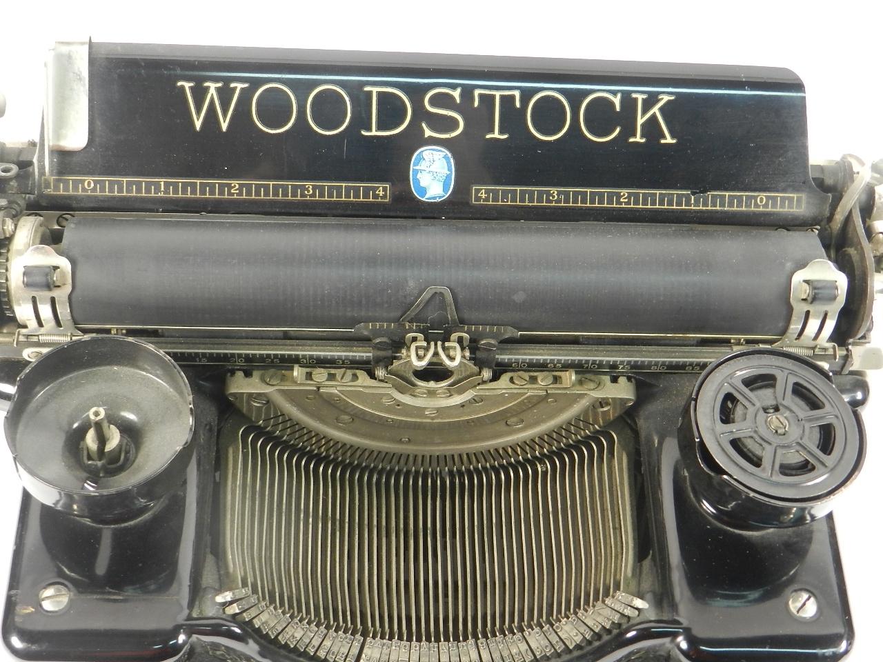 Imagen WOODSTOCK  Nº5 AÑO 1925 37537