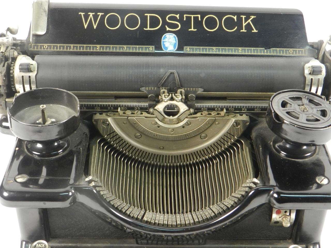 Imagen WOODSTOCK  Nº5 AÑO 1925 37538