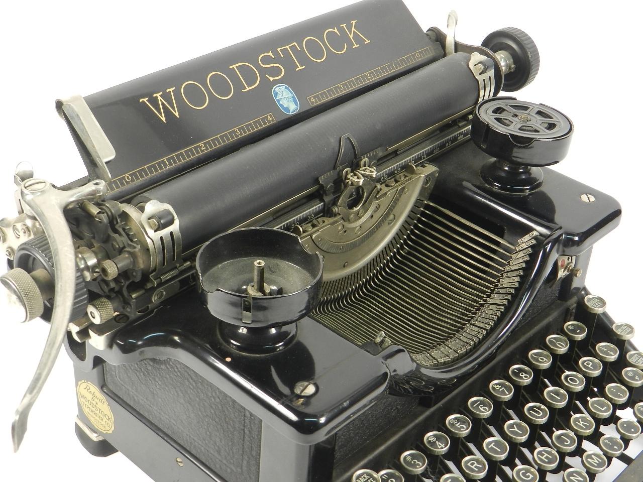 Imagen WOODSTOCK  Nº5 AÑO 1925 37539