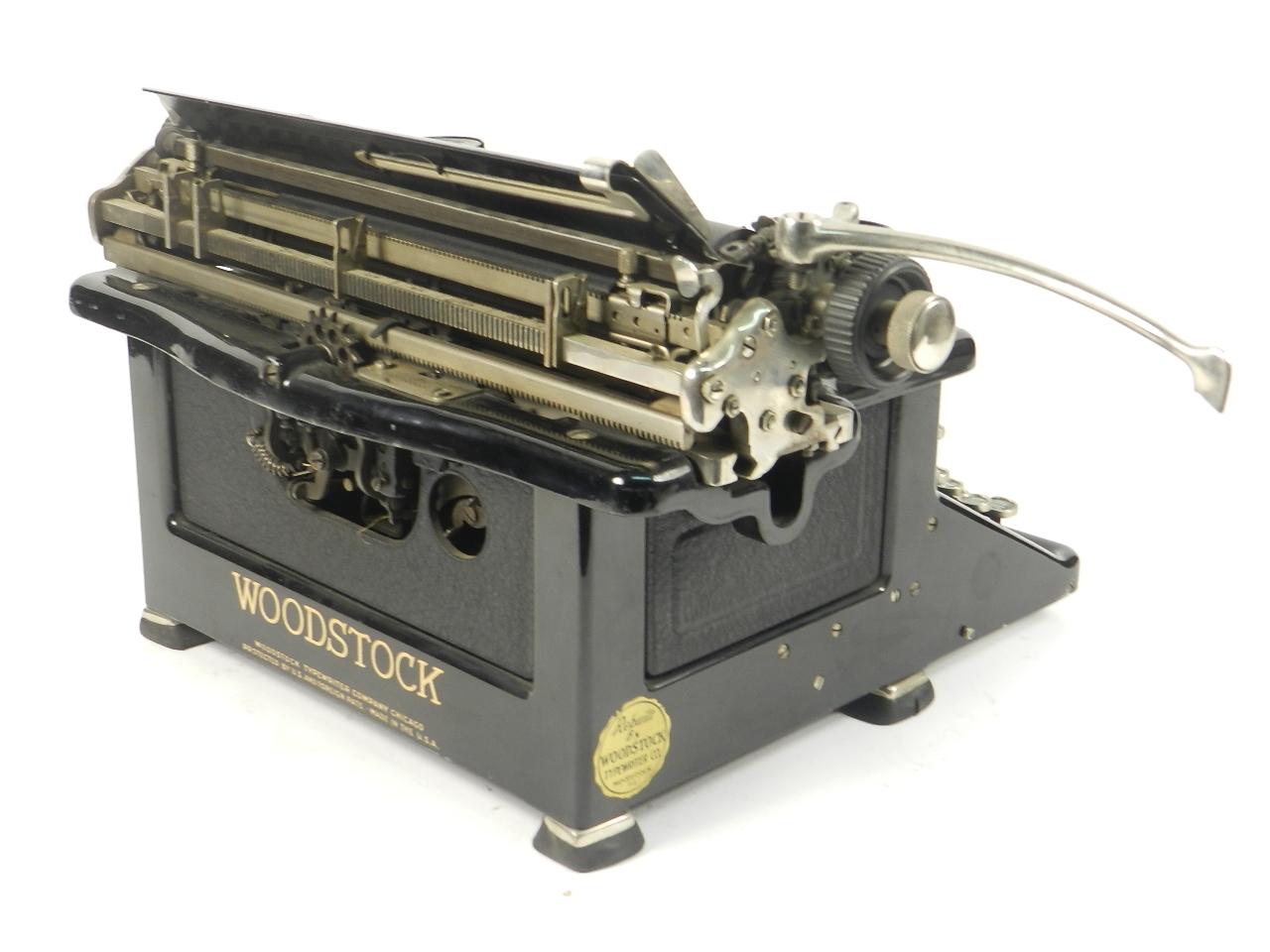 Imagen WOODSTOCK  Nº5 AÑO 1925 37540