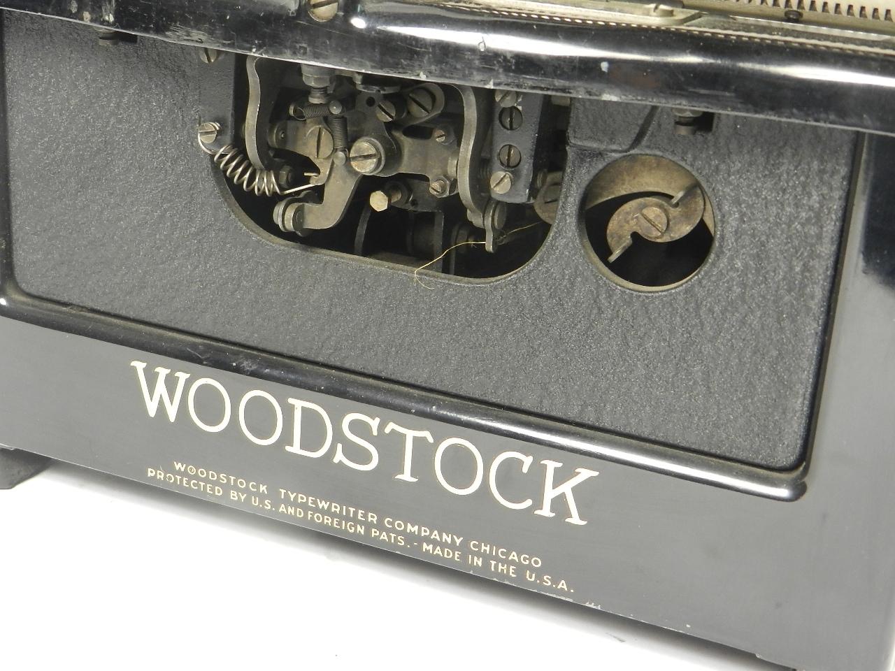 Imagen WOODSTOCK  Nº5 AÑO 1925 37541