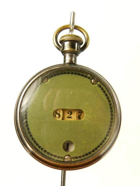 CONTADOR AÑO 1890