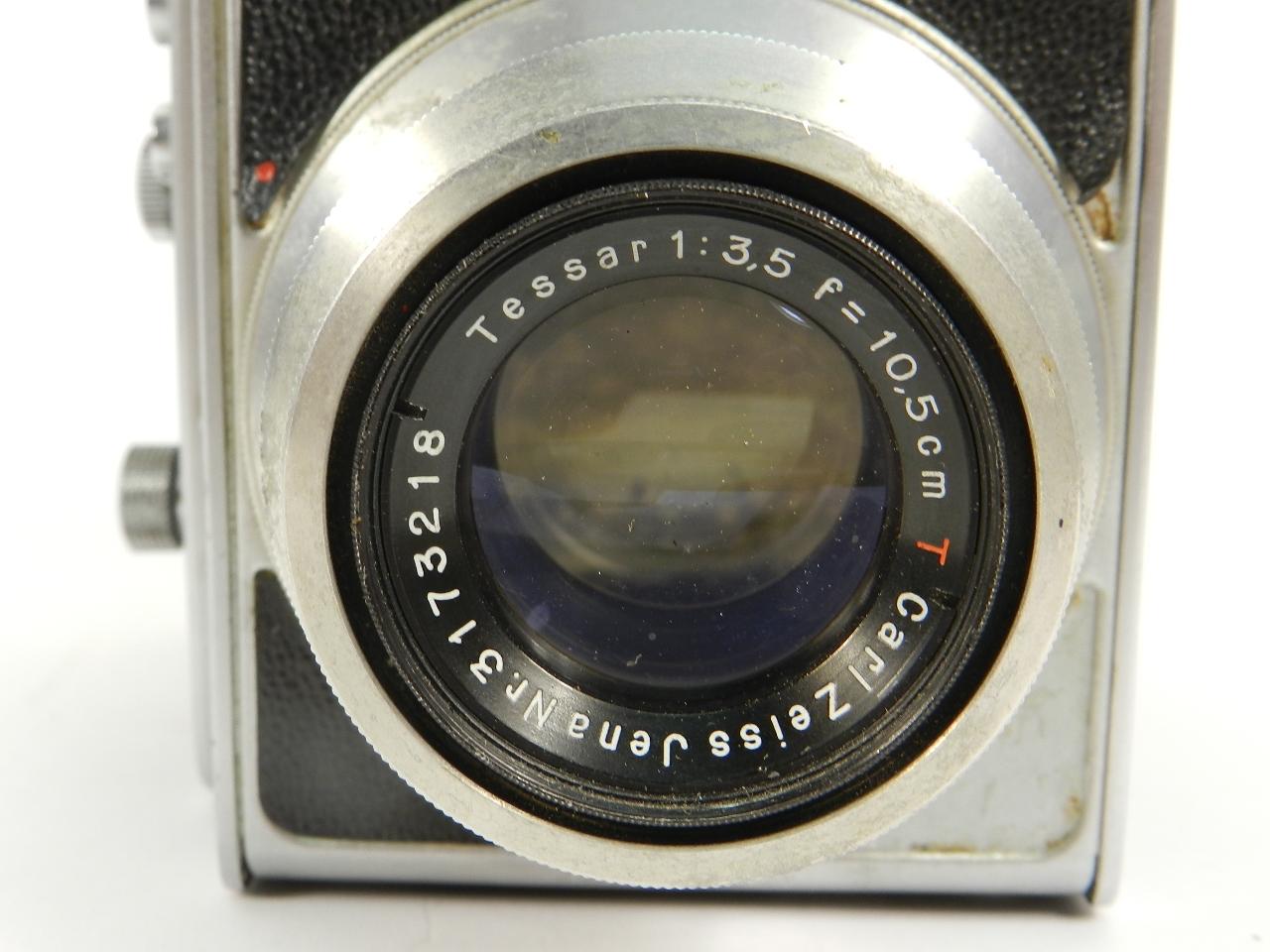 Imagen PRIMARFLEX II  AÑO 1952 37697
