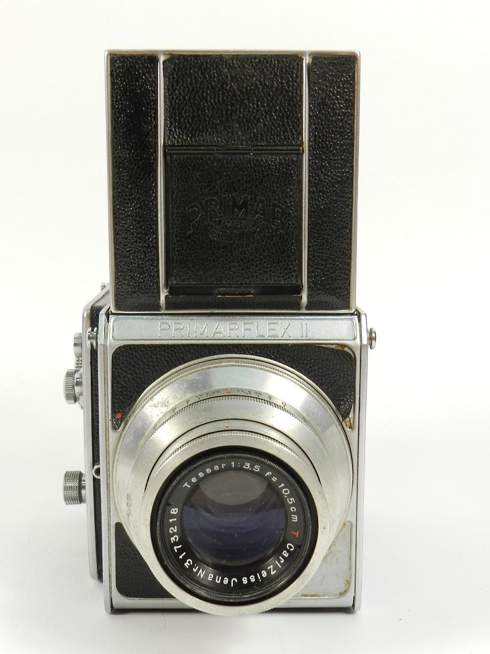 Imagen PRIMARFLEX II  AÑO 1952 37698