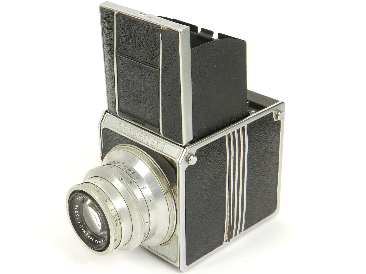 Imagen PRIMARFLEX II  AÑO 1952 37699