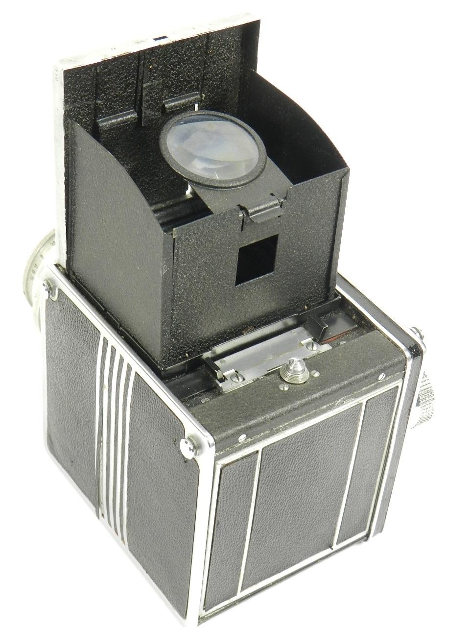 Imagen PRIMARFLEX II  AÑO 1952 37700