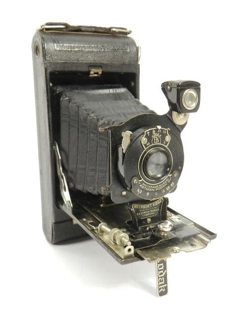 KODAK POCKET Nº1 AÑO 1922