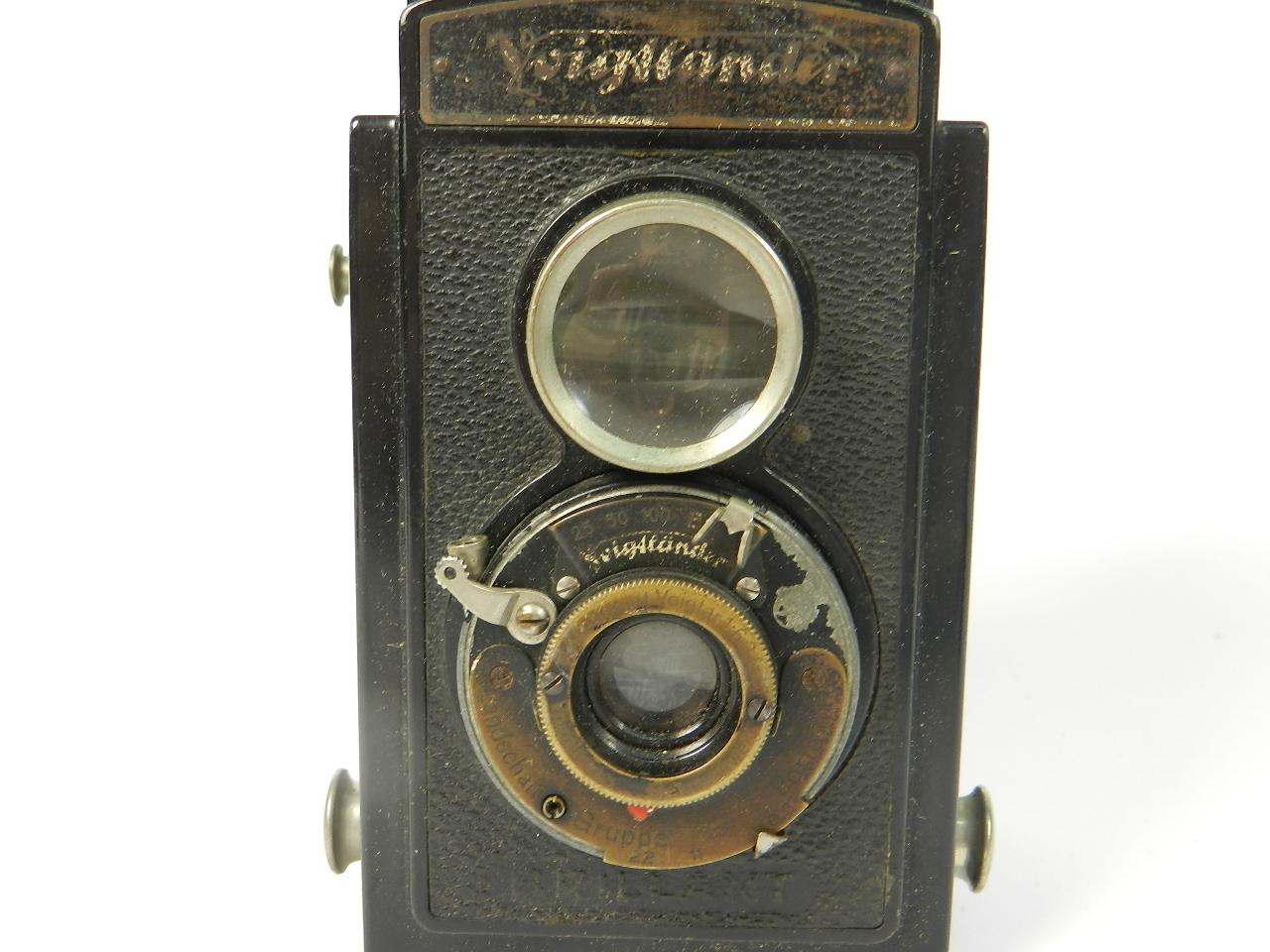 Imagen VOIGTLANDER AÑO 1932 37912