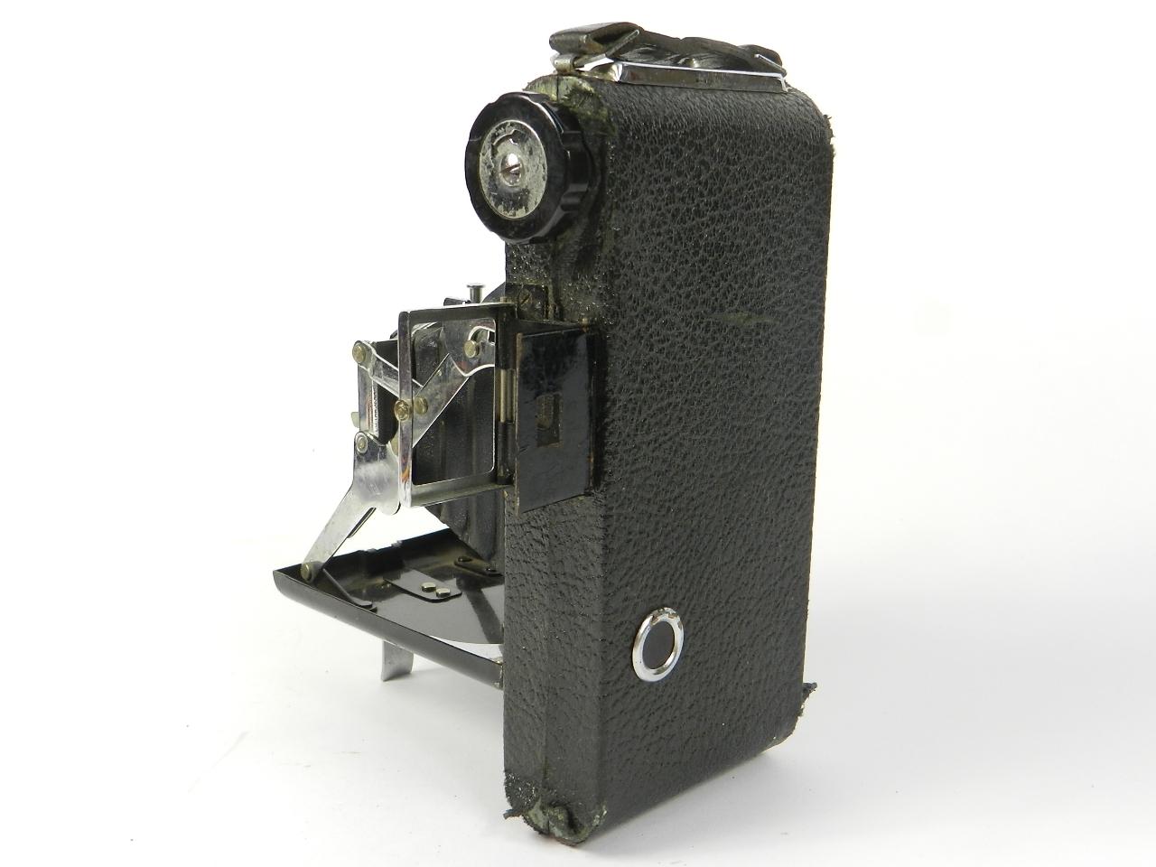 Imagen KERSHAW EIGHT-20 PENGUIN  AÑO 1940 37945