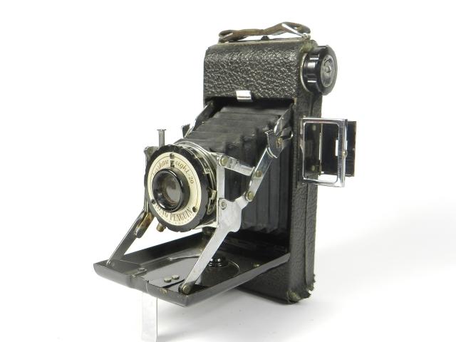 KERSHAW EIGHT-20 PENGUIN  AÑO 1940