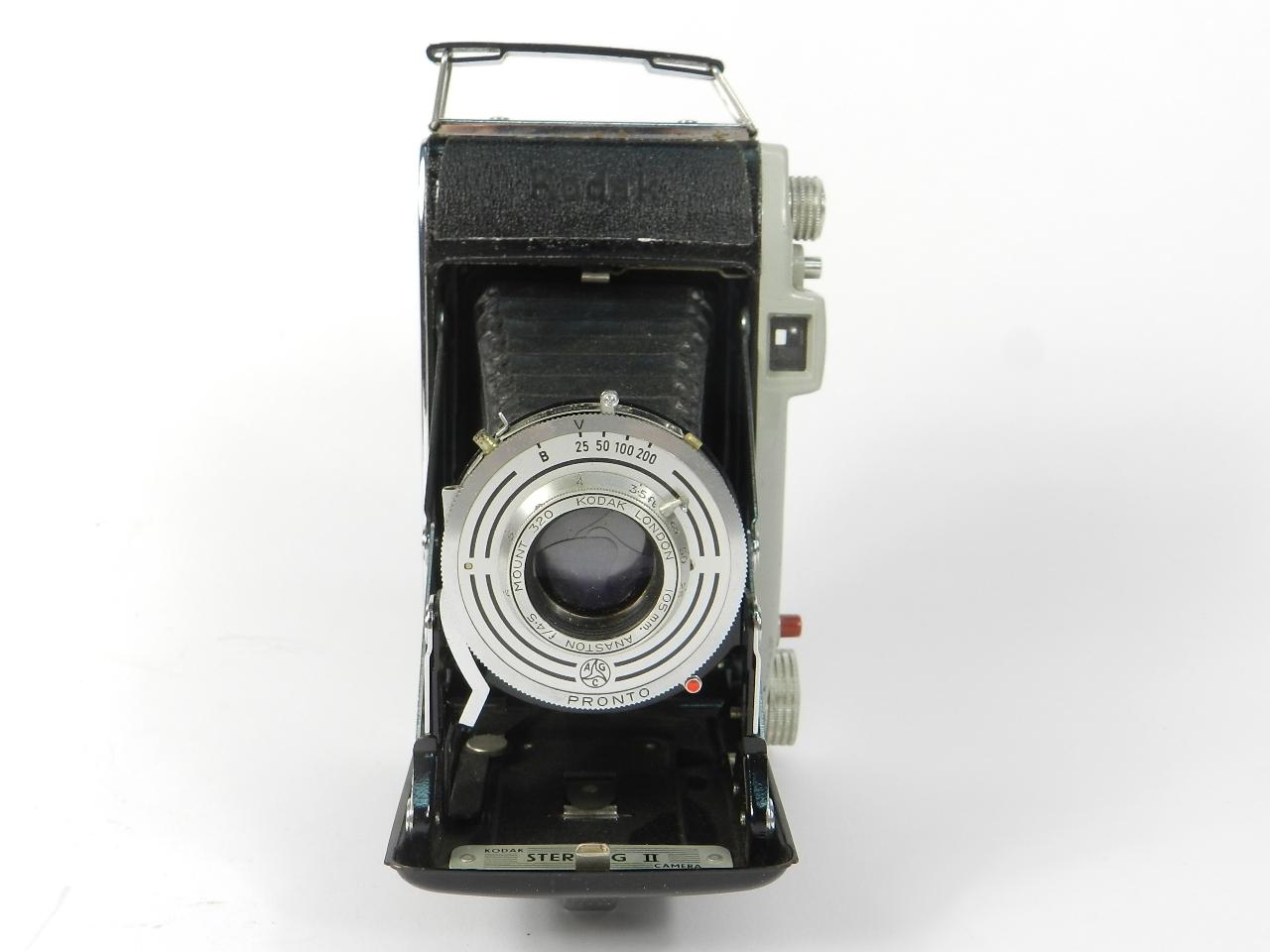 Imagen KODAK STERLING II AÑO 1955 37954