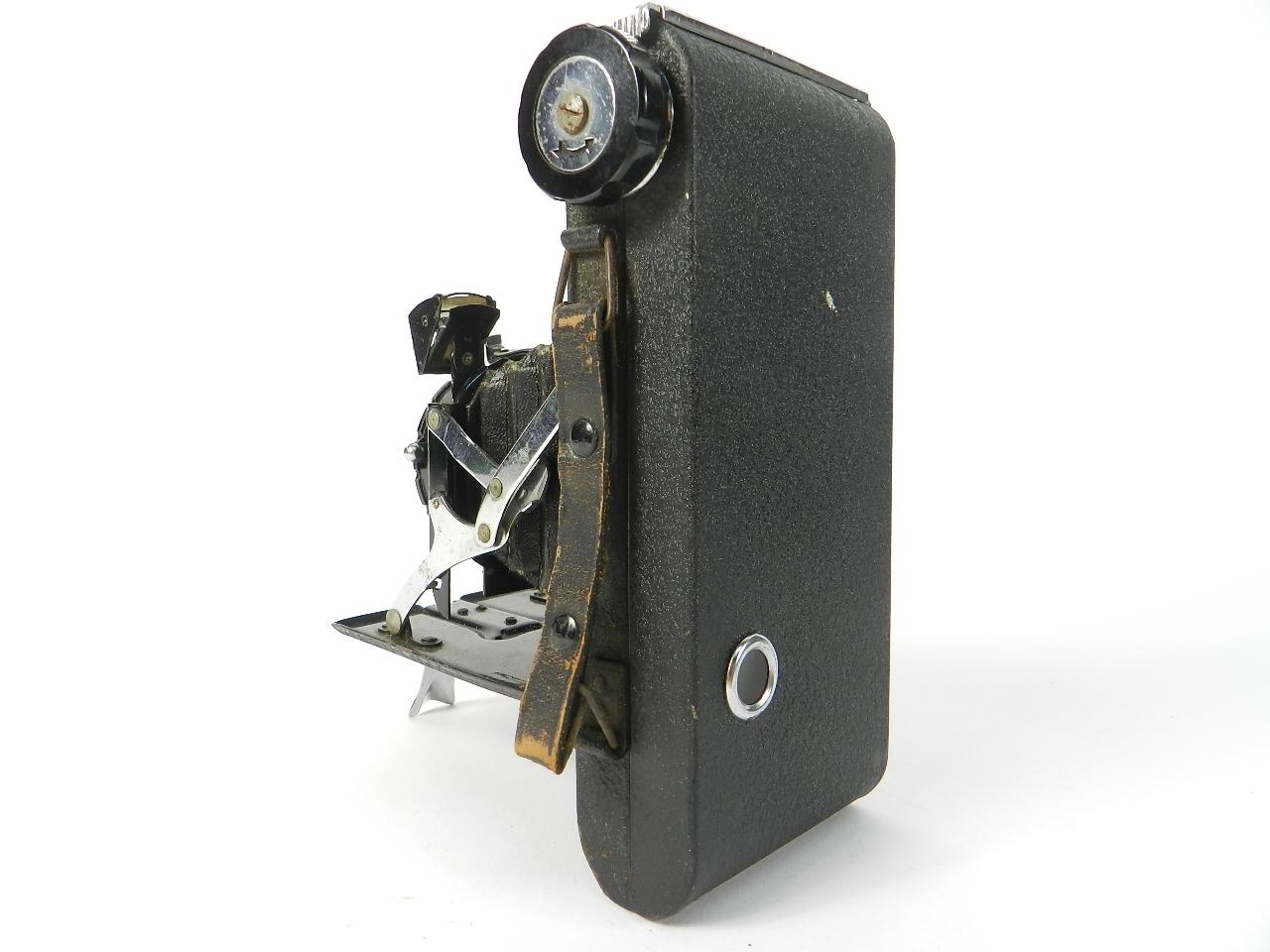 Imagen KERSHAW EIGHT-20 PENGUIN  AÑO 1946 38017