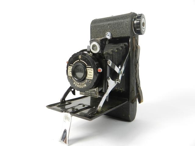KERSHAW EIGHT-20 PENGUIN  AÑO 1946