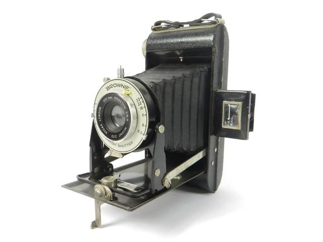 KODAK SIX 20 BROWNIE AÑO 1940