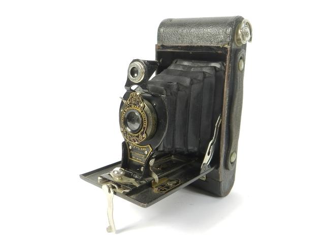 KODAK Nº2 AUTOGRAPHIC AÑO 1915