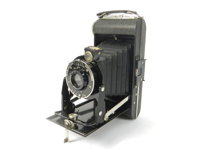 KODAK SIX 20 JUNIOR AÑO 1945